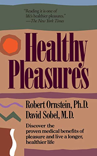 9780201523850: Healthy Pleasures