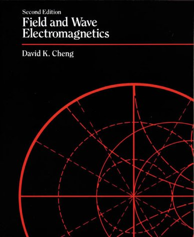 9780201528206: Field and Wave Electromagnetics