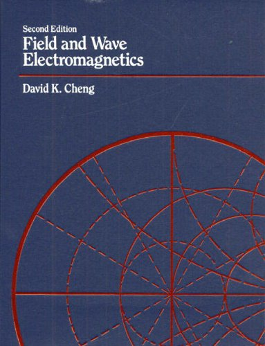9780201528206: Field and Wave Electromagnetics (International Edition)