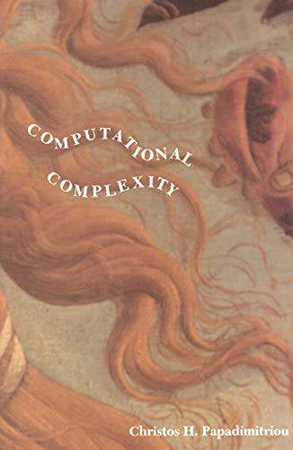 9780201530827: Computational Complexity