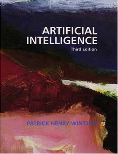 9780201533774: Artificial Intelligence (3rd Edition)