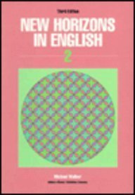 9780201535044: New Horizons in English (Nhe, Level 2/Student's Edition)