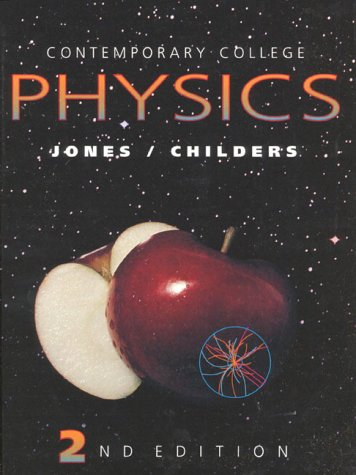 9780201542660: Contemporary College Physics