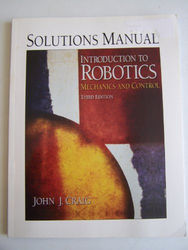 9780201543629: Solutions Manual