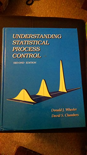 9780201544053: Understanding Statistical Process Control