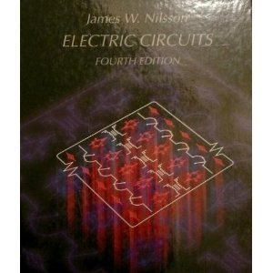 Electric circuits (Addison-Wesley series in electrical and: James William Nilsson