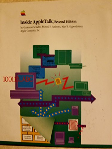 9780201550214: Inside AppleTalk (The Apple connectivity library)
