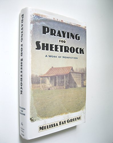 9780201550481: Praying For Sheetrock: A Work Of Nonfiction