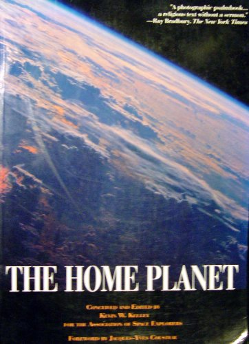 9780201550955: The Home Planet