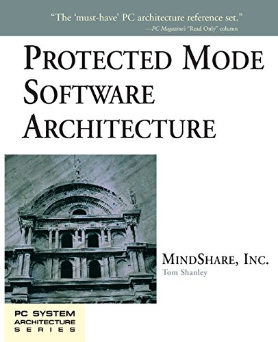 9780201554472: Protected Mode Software Architecture