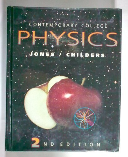 9780201557213: Contemporary College Physics