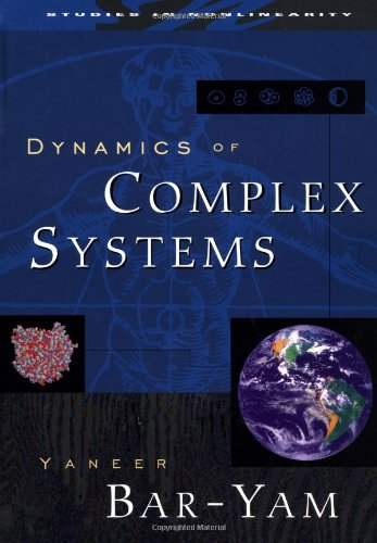 9780201557480: The Dynamics of Complex Systems (Studies in Nonlinearity)