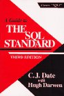 9780201558227: A Guide to the SQL Standard: A User's Guide to the Standard Relational Language SQL
