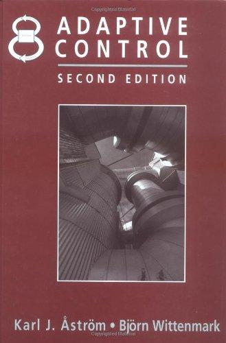 9780201558661: Adaptive Control (2nd Edition)