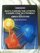 9780201565065: Data Communications, Computer Networks and Open Systems (Electronic Systems Engineering Series)
