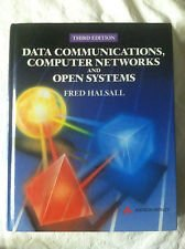 9780201565065: Data Communications, Computer Networks, and Open Systems (Electronic Systems Engineering Series)