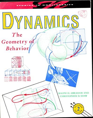 9780201567175: Dynamics: The Geometry of Behavior