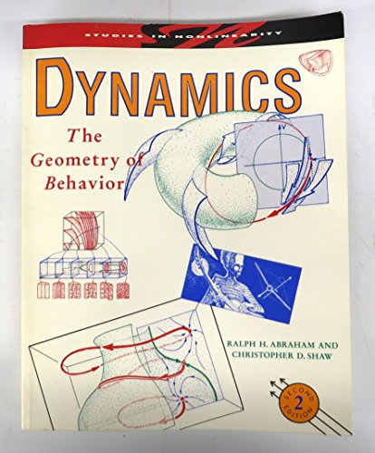 9780201567175: Dynamics: The Geometry of Behavior