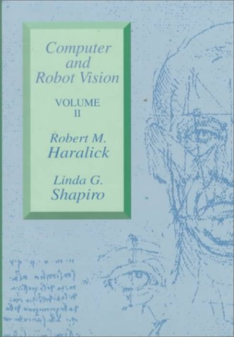 9780201569438: Computer and Robot Vision (Volume II)