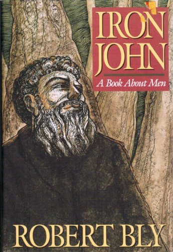 9780201570427: Iron John: A Book About Men, Limited Edition