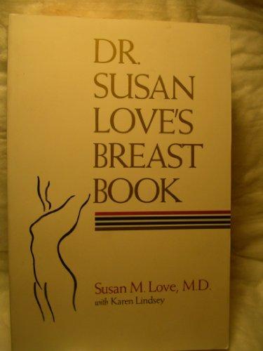 9780201570977: Dr. Susan Love's Breast Book