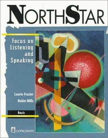 9780201571790: Northstar: Focus on Listening and Speaking (Basic)