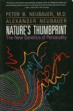 9780201577006: Nature's Thumbprint: The New Genetics of Personality