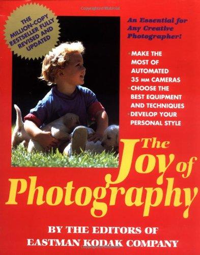 The Joy Of Photography: Eastman Kodak Co.