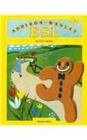 9780201578119: Addison-Wesley ESL A (Activity Book)