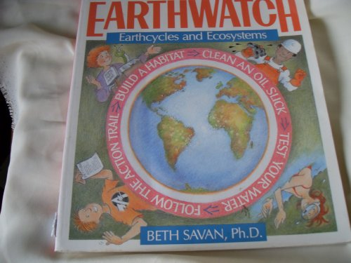 9780201581485: Earthwatch: Earthcycles and Ecosystems