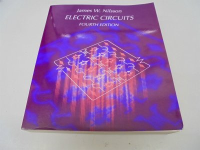 9780201581799: Electric Circuits (Addison-Wesley Series in Electrical and Computer Engineering)