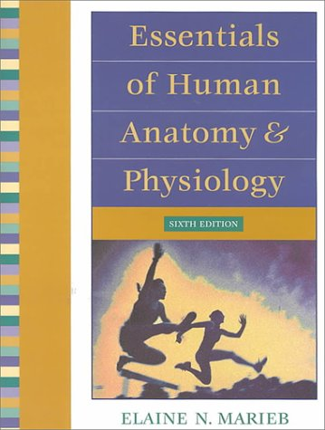 9780201586770: Essentials of Human Anatomy and Physiology