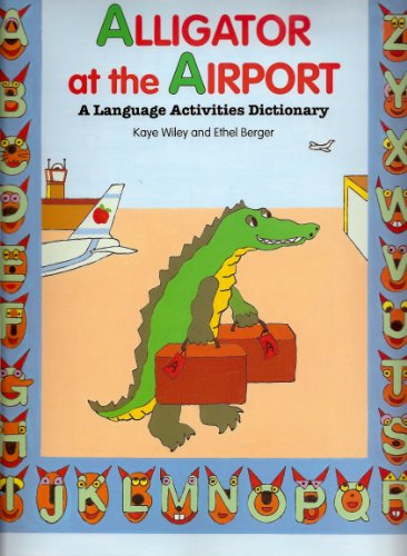 9780201588187: Alligator at the Airport
