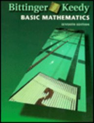 9780201595604: Basic Mathematics