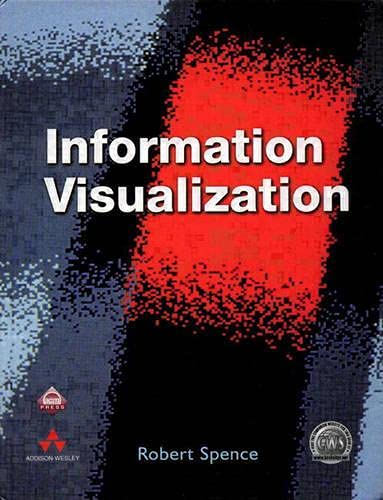 9780201596267: Information Visualization