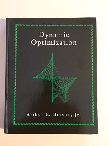 9780201597905: Dynamic Optimization