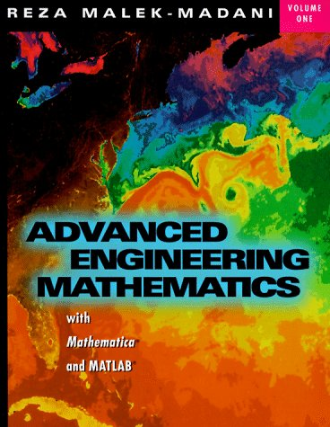 9780201598810: Advanced Engineering Mathematics with Mathematica and MATLAB, Volume 1