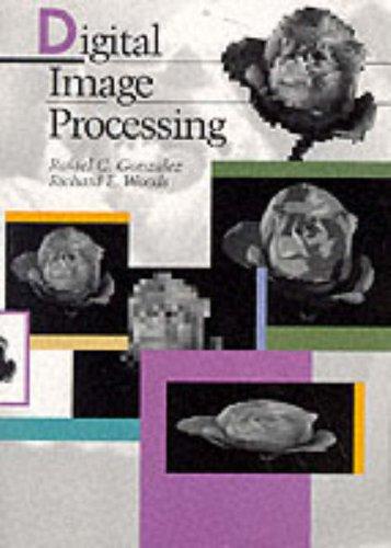 9780201600780: Digital Image Processing (World student series)