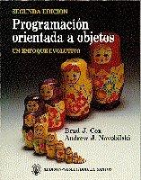 9780201601121: Programación orientada a objetos. Un enfoque evolutivo. 2a Ed.