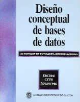 9780201601206: Diseno conceptual de bases de datos/ Conceptual Database Design (Spanish Edition)