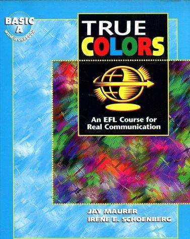 9780201603668: True Colors Basic: Workbook