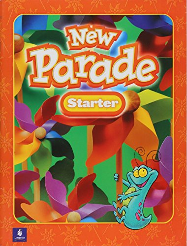 9780201604269: New Parade, Starter Level, Second Edition