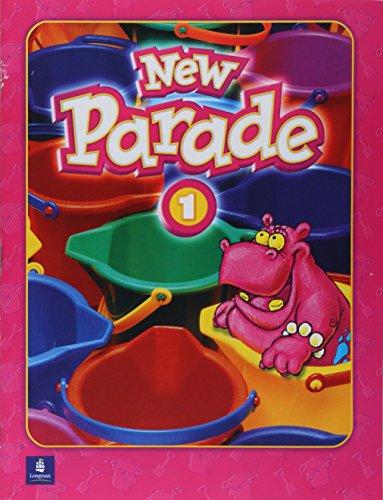 New Parade, Level 1, Second Edition: Mario Herrera; Theresa Zanatta