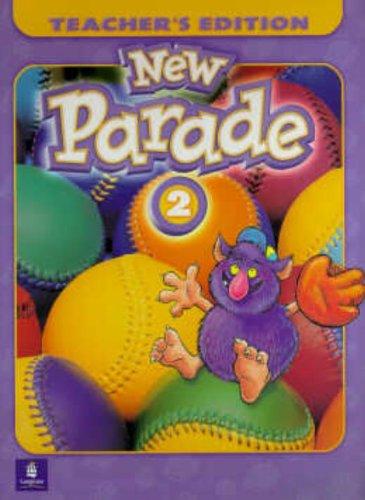 9780201604283: New Parade: Teacher's Guide 2 (Pearson education)