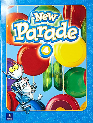 9780201604306: New Parade, Level 4