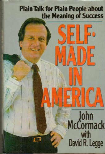 9780201608304: Self-made in America