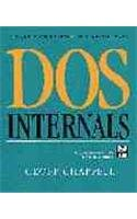 9780201608359: DOS Internals: A Programmer's Guide to Memory Management and Multitasking (The Andrew Schulman programming series)