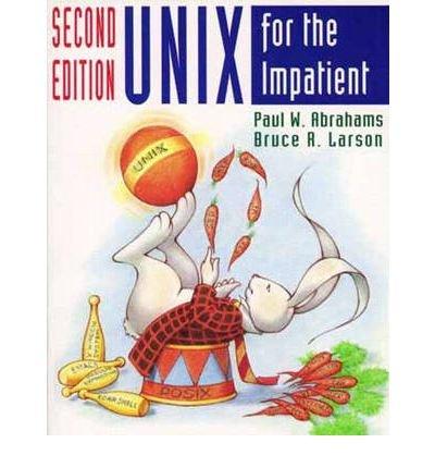 9780201609653: [(Unix for the Impatient)] [by: Paul W. Abrahams]