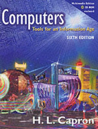 9780201612110: Computers Tools for an Info Age 6ED