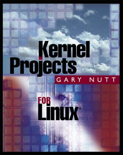 9780201612431: Kernel Projects for Linux